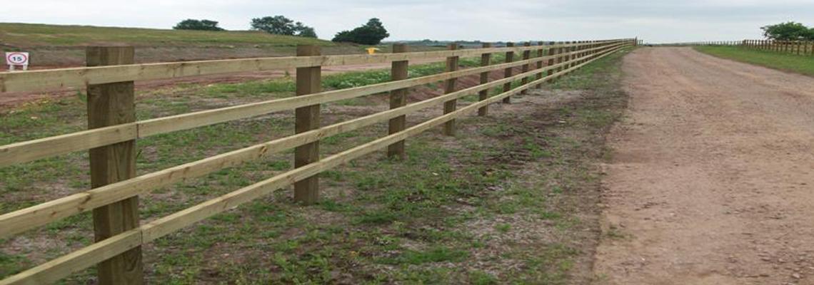 General fencing